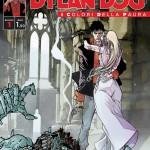 Recensione Dylan Dog i colori della paura n° 1 - La nuova alba dei morti viventi