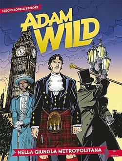 Adam Wild 13