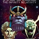 ¤ Panini Comics presenta Thanos la relatività dell'infinito