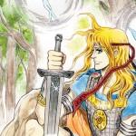 ¤ Goen presenta La leggenda dell'Anello Dei Nibelunghi 3