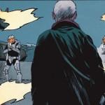 ¤ La Mondadori Comics presenta Bunker – 2. Carneficine