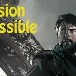 Mission Impossible in un fumetto digitale