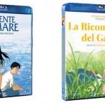 ¤ Arrivano in Italia due nuovi titoli dello Studio Ghibli