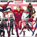 ¤ Panini Comics presenta il Marvel Impact
