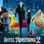 ¤ Recensione Hotel Transylvania 2