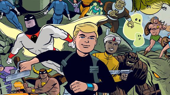 Hanna-Barbera