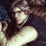 ¤ La Marvel annuncia una nuova miniserie di Star Wars su Han Solo