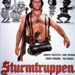 ¤ [Speciale Live Action] Sturmtruppen 2 - Tutti al fornte (1982)