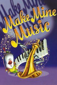 "Poster for the movie ""Musica maestro!"""