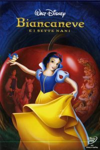 "Poster for the movie ""Biancaneve e i sette nani"""