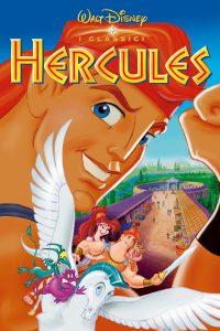 "Poster for the movie ""Hercules"""