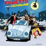 ¤ Lunedì mattina la presentazione ufficiale di Etna Comics 2016