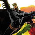 ¤ RW Lion presenta Batman e Robin Eternal