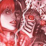 ¤ RW Lion presenta Suicide Squad/Harley Quinn 13