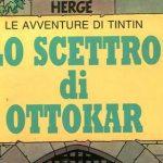 Fumetti da record un milione per Tintin