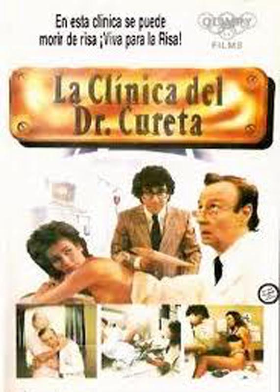 La clinica del dr. Cureta