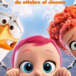 Annunciati i doppiatori italiani di Cicogne in missione