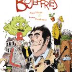 ¤ BAO Publishing presenta La Saga dei Bojeffries