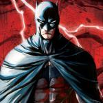 ¤ Pubblicata l'anteprima di Batman Europa 2