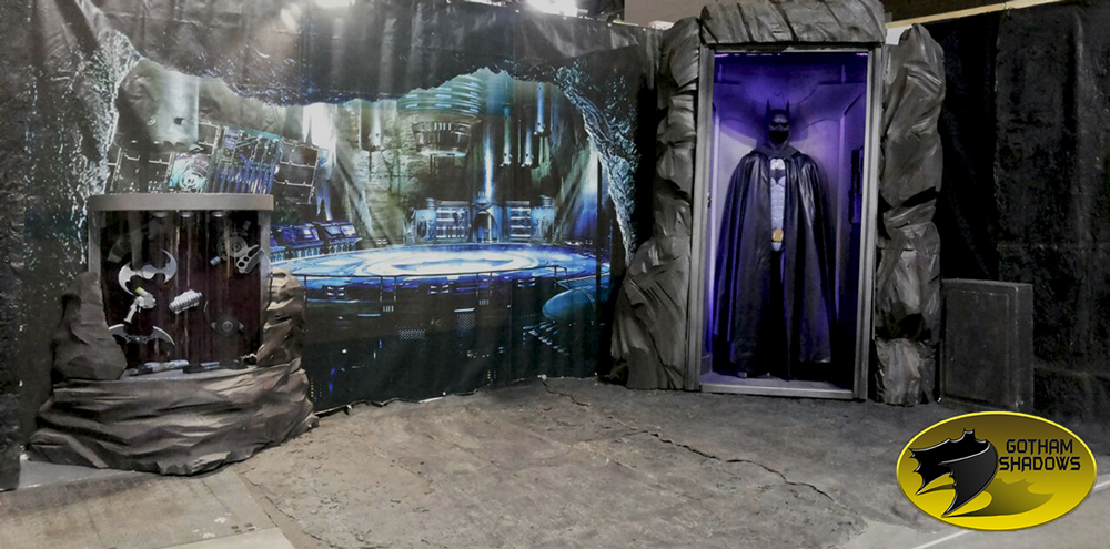 Batman Village
