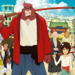 Recensione The Boy and the Beast