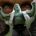 ¤ [Speciale Live Action] La morte dell'incredibile Hulk (1990)