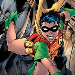 ¤ Pubblicata l'anteprima di All Star Batman & Robin Il Ragazzo Meraviglia
