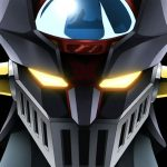 ¤ Annunciato Mazinger Z The Movie