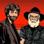 ¤ Good Omens di Neil Gaiman avrà la sua serie tv
