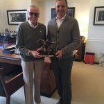 ¤ La Disney assegna un riconoscimento a Stan Lee