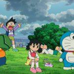 ¤ Pubblicate due nuove clip di Doraemon Il Film – Nobita e la nascita del Giappone