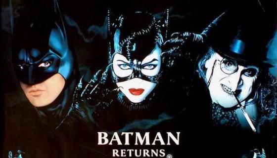 Batman: Il Ritorno