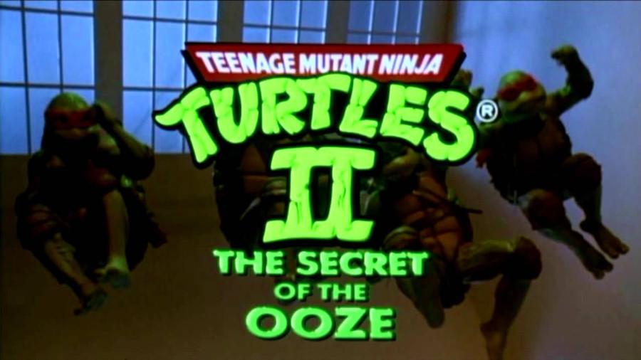 Tartarughe Ninja 2 - Il segreto di Ooze