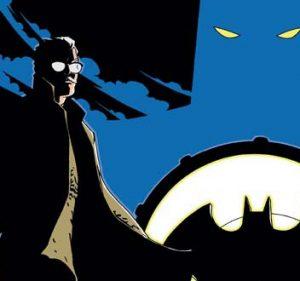 Batman Ristrutturazione