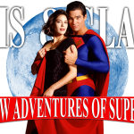 ¤ [Speciale Live Action] Lois & Clark - Le nuove avventure di Superman (1993)