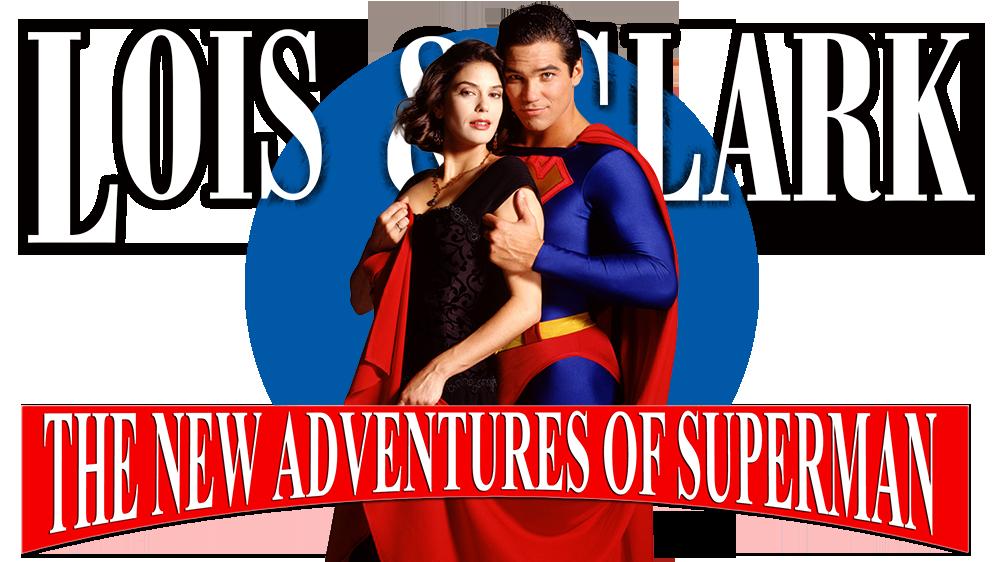 Quando fanno Lois e Clark iniziano incontri nelle nuove avventure di Superman