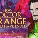 Un video ci propone finali alternativi di Doctor Strange
