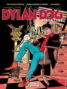 Dylan Dog Magazine