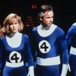 ¤ [Speciale Live Action] The Fantastic Four (1994)