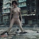 ¤ Svelata la terza featurette di Ghost in the Shell