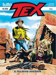 Tutto Tex N° 552