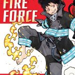 ¤ Planet Manga presenta Fire Force 1