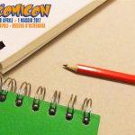 ¤ RW Edizioni presenta gli ospiti del Napoli Comicon 2017