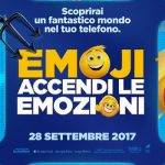 ¤ Arriva il teaser poster italiano di Emoji: Accendi Le Emozioni