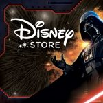 ¤ Disney Store festeggia lo Star Wars Day