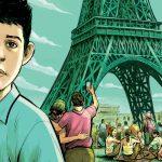 """¤ Mondadori Comics presenta Haytham – Crescere in Siria per la collana """"Ritratti"""""""
