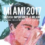 ¤ Presentata l'13ma edizione del MI AMI Festival