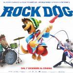 ¤ Recensione Rock Dog