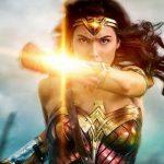 ¤ RW Lion presenta la Cover Fotografica Esclusiva di Wonder Woman 1 per The Space Cinema