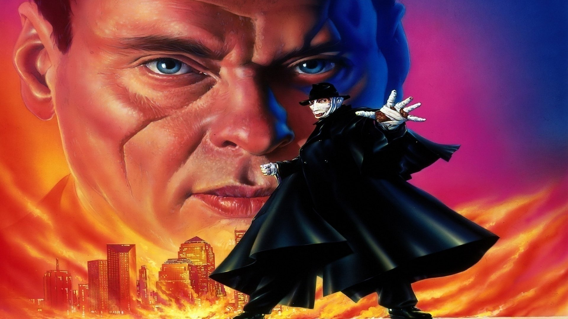 Darkman 2: Il Ritorno di Durant